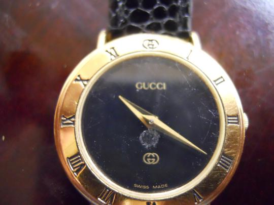 Gucci Timeless Women's Gucci Watch Model 3000l Swiss Accurate Time New Band Image 7