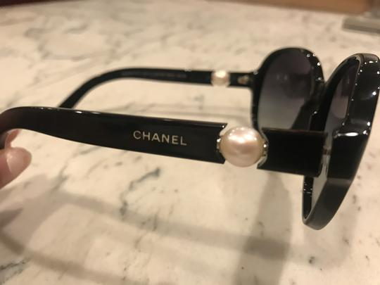 Chanel Chanel Sunglasses Style No: 5131-H c.501/3C Image 6