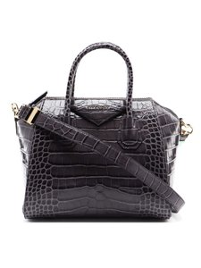Givenchy Satchel in Storm Gray
