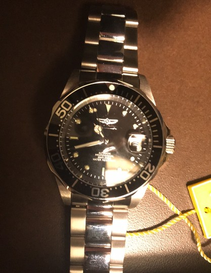 Invicta professional Stainless steel Image 4