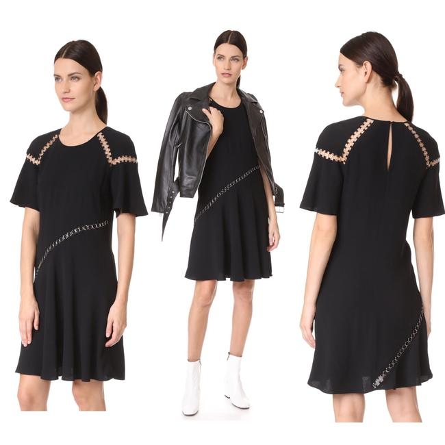 Preload https://img-static.tradesy.com/item/26389756/alc-black-l-mitchell-o-ring-crepe-mini-short-cocktail-dress-size-0-xs-0-0-650-650.jpg