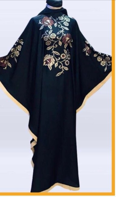 Dubai Abayaa Dress Dress Image 8