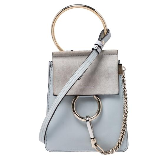 Preload https://img-static.tradesy.com/item/26389834/chloe-crossbody-faye-grey-and-suede-mini-leather-messenger-bag-0-0-540-540.jpg