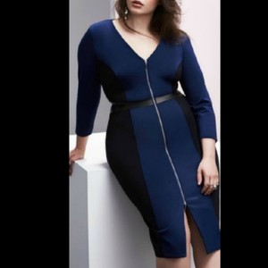 Prabal Gurung for Lane Bryant Dress