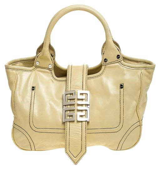 Preload https://img-static.tradesy.com/item/26389879/givenchy-citrine-yellow-leather-tote-0-1-540-540.jpg