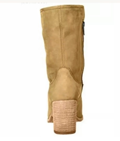 Frye Sand Boots Image 2