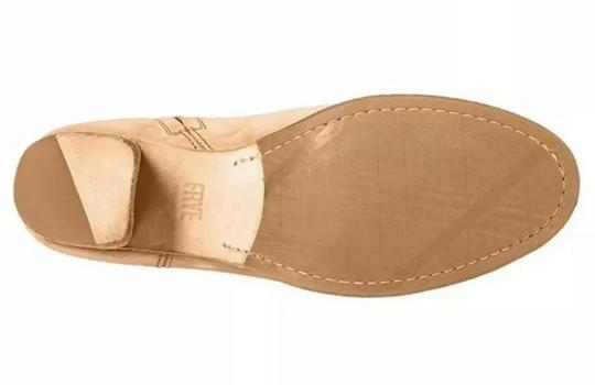 Frye Sand Boots Image 3