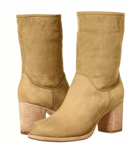 Frye Sand Boots Image 6