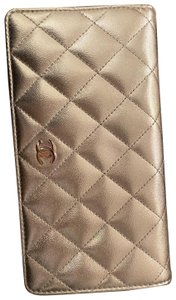 Chanel Classic Large Flap Wallet
