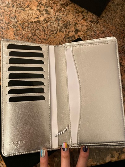 Chanel Classic Large Flap Wallet Image 1