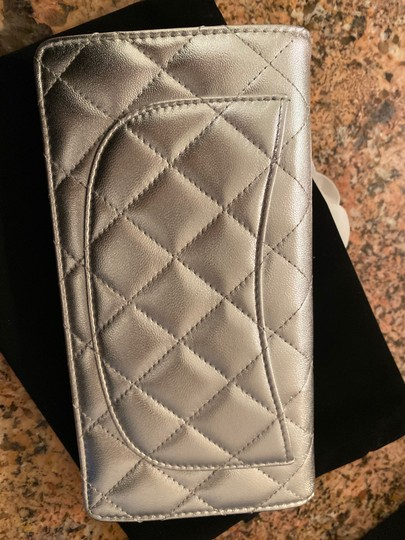Chanel Classic Large Flap Wallet Image 5