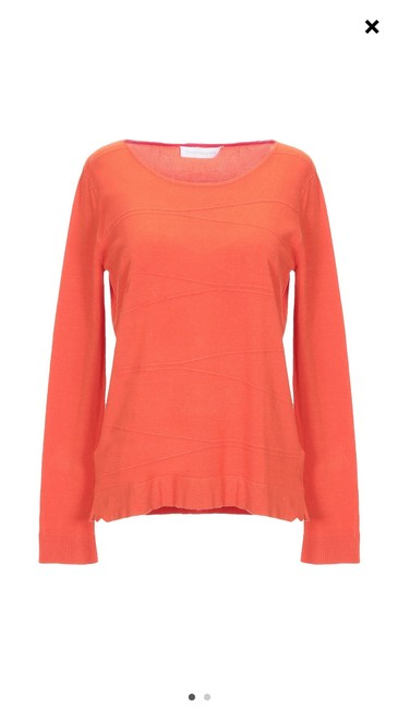 Preload https://img-static.tradesy.com/item/26390004/orange-sweater-0-0-650-650.jpg