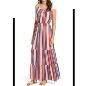 Maxi Dress by One Clothing