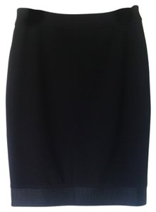 Antonio Berardi Vintage Skirt black