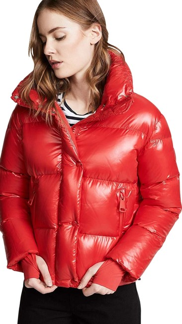 Preload https://img-static.tradesy.com/item/26390684/sam-cherry-red-women-s-andi-short-down-jacket-coat-size-10-m-0-2-650-650.jpg
