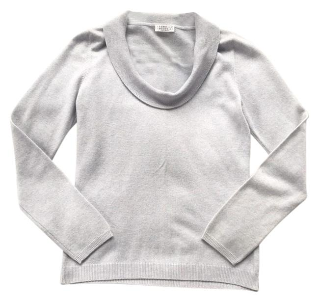 Preload https://img-static.tradesy.com/item/26392775/brunello-cucinelli-fab-0266701-grey-sweater-0-2-650-650.jpg
