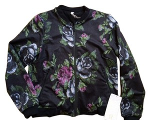 Lululemon LULULEMON PARTY BOMB REVERSIBLE JACKET