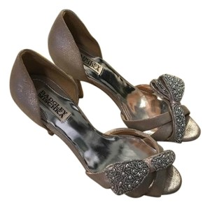 Badgley Mischka Heels Wedges