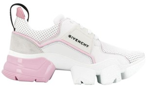 Givenchy White pink Athletic