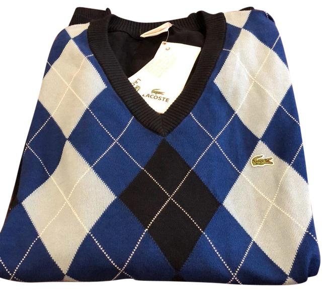 Lacoste Mens Sweater