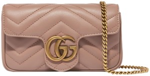 Gucci Wallet Ophidia Soho Marmont Cross Body Bag