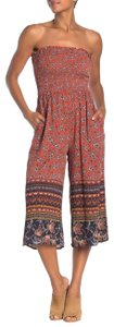 multi Maxi Dress by Taylor & Sage Floral Maxi Long Sleeve Boho Chic