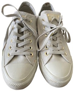 Converse light gray Athletic