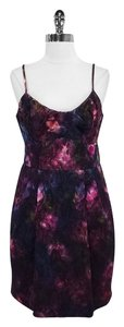 Nanette Lepore short dress on Tradesy