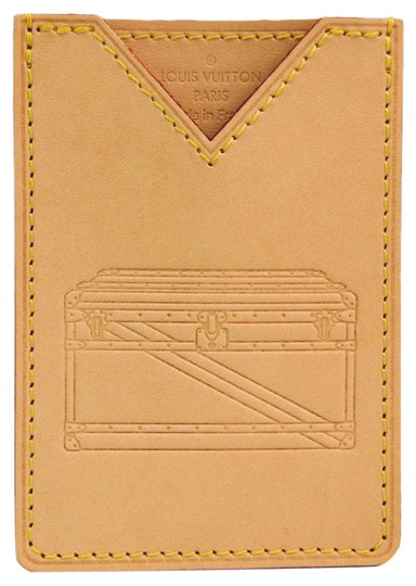 Preload https://img-static.tradesy.com/item/26403060/louis-vuitton-natural-natural-porto-cult-trunk-m62363-leather-card-case-wallet-0-2-540-540.jpg