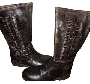Bed|Stu Brown Boots