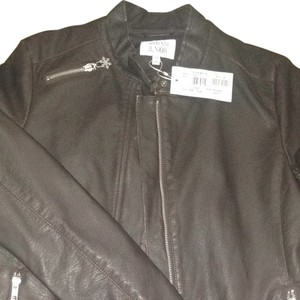 Emporio Armani Brown Jacket