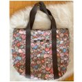 LeSportsac Tote in Gray