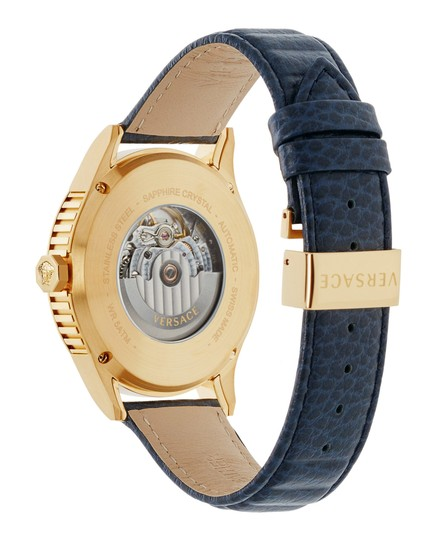 Versace Versace Aiakos Automatic Watches Image 1