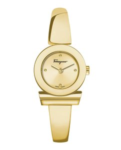 Salvatore Ferragamo Salvatore Ferragamo Gancino Bracelet Watches