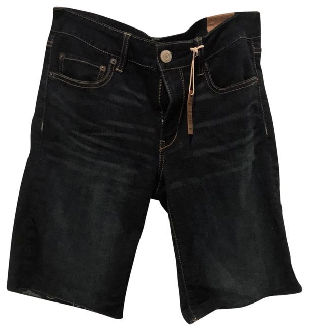 American Eagle Outfitters Skinny Bermuda Shorts Size 12 (L, 32, 33) American Eagle Outfitters Skinny Bermuda Shorts Size 12 (L, 32, 33) Image 1