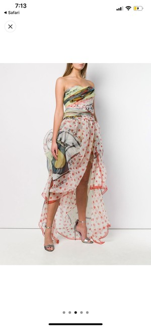 Ermanno Scervino Dress Image 2