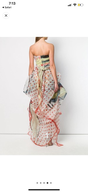 Ermanno Scervino Dress Image 3