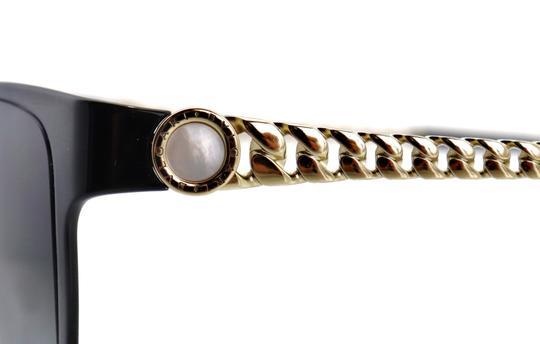 BVLGARI BV6070-H 239/8G 58mm Cats Eye Mother of Pearl Image 7