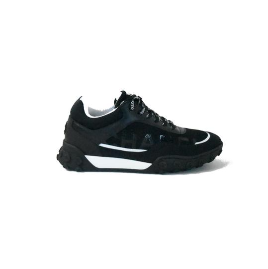 Chanel Black Athletic Image 1