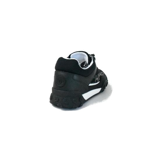 Chanel Black Athletic Image 2