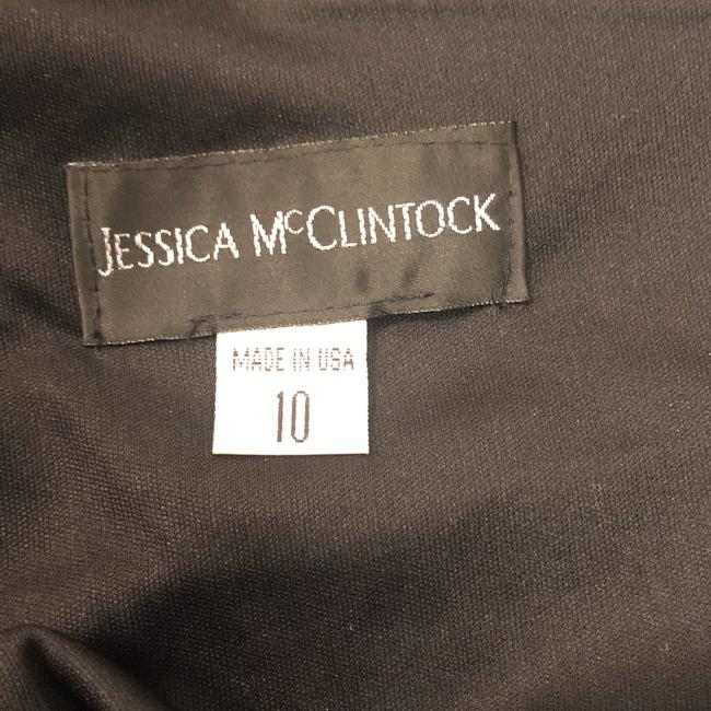 Jessica McClintock Dress Image 3
