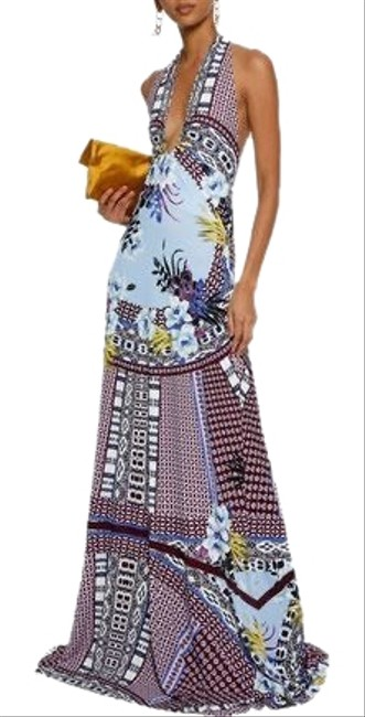Preload https://img-static.tradesy.com/item/26409010/etro-multicolor-floral-print-halter-long-casual-maxi-dress-size-10-m-0-1-650-650.jpg