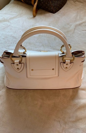 Marc Jacobs Satchel in white Image 1