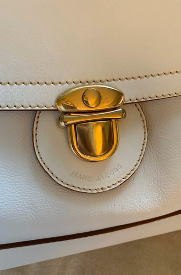 Marc Jacobs Satchel in white Image 3