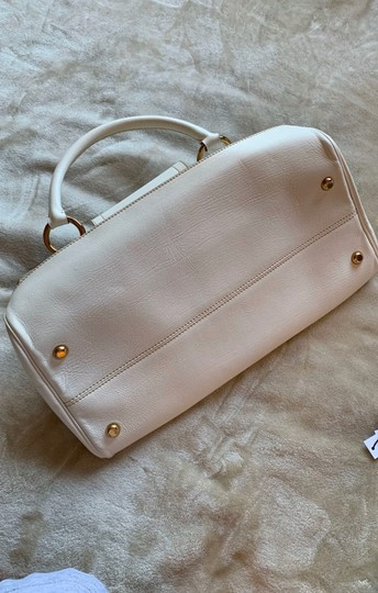 Marc Jacobs Satchel in white Image 8