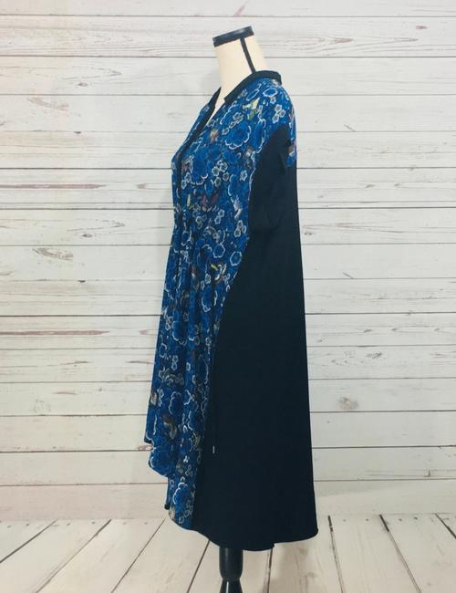 Black Multi Maxi Dress by French Connection Image 2