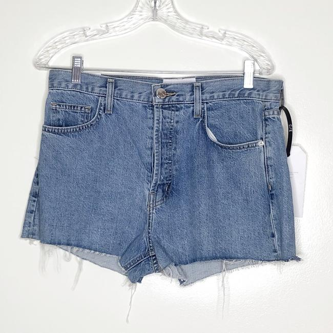 Current/Elliott Cut Off Shorts prep Image 2