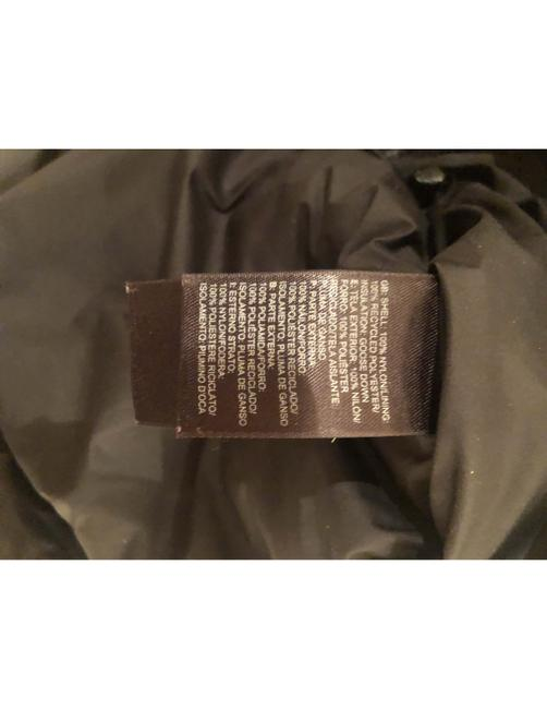 The North Face Thenorthface Puffer Jacket Down Coat Image 3