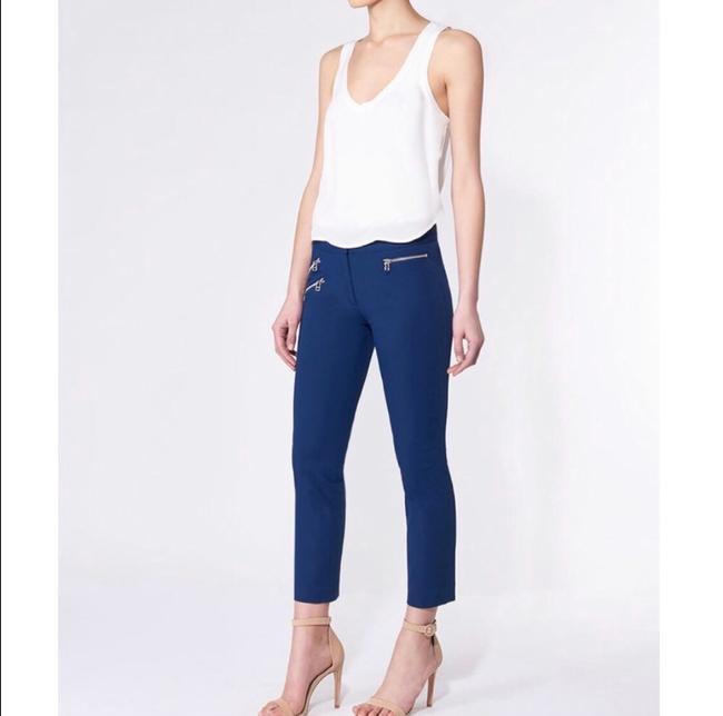 Veronica Beard Straight Pants navy Image 1
