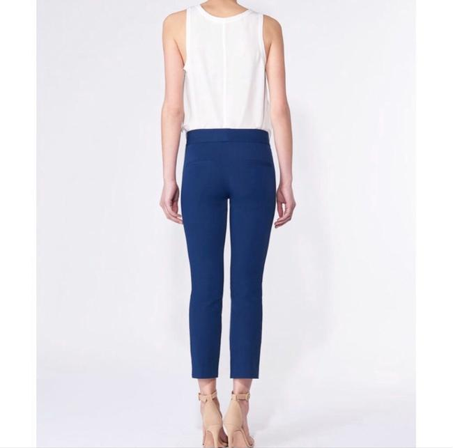 Veronica Beard Straight Pants navy Image 2